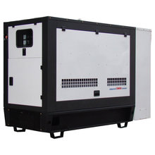 28kw 35kVA Soundproof Diesel Generating Sets with Perkins Engine