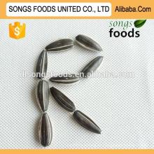 Semillas de girasol concha