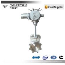 Produtos quentes válvula de porta da faca Z73 / 973W / Y / H-10 / 16C / P