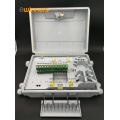 IP65 wasserdichte 24-Core-Glasfaser-Termination-Box