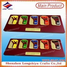 Chinese Kongfu Medals Wrestling Medals Taekwondo Medals Judo Medals