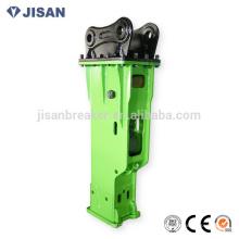 outil de disjoncteur de type marteau hydraulique
