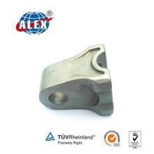 Qualitäts-Druckguss-Fahrrad-Teile für besonders angefertigt.