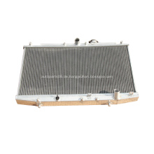 Aluminium-Heizkörper für HONDA ACCORD 98-02 CF4