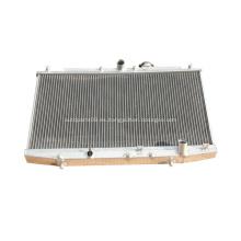Radiador de aluminio para HONDA ACCORD 98-02 CF4