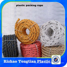 Fishing rope product type mooring twine twist cord