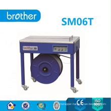 Semi Automatic Binding Machine