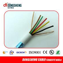 Lszh Оболочка Сигнальный кабель Защитный кабель Fire Alarm Cable IEC60332