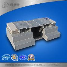 Aluminium Lock Building Metal Expanding Joint Covers