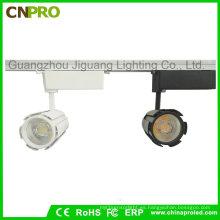 Nuevo diseño LED Track Light con 3 años de garantía