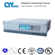 Analyseur d'azote d'oxygène à haute pureté
