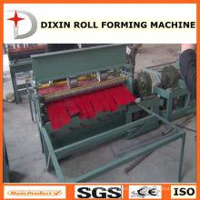 Machine à découper simple en métal
