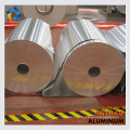 Hot selling productes with 8011 mill finish cleaning aluminum coil of 2.0mm