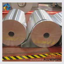 Excellentes bobines d'aluminium chaud 5454