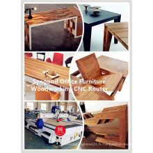 Routeur cnc pour le travail du bois SG1325 - Machines cnc à la vente au bois à vendre