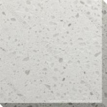Lajes de pedra artificiais de quartzo da carga do recipiente de FCL / lajes de mármore artificiais / superfície de pedra de quartzo