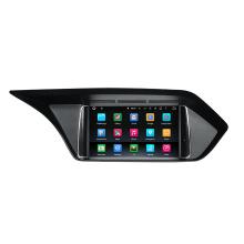 7 polegadas Touch Screen carro DVD para Mercedes Benz E classe 2009 -2015 Car DVD Player