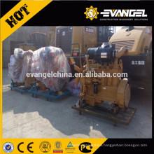 XCMG Wheel loader ZL50G engine Shangchai diesel engine SC11CB220G2B1