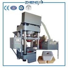 Heißer verkauf zhengxi fabrik benutzerdefinierte hyadraulic tiersalz mineral lecken block pressmaschine