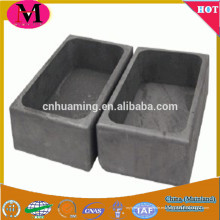 barco de grafito de alta densidad para horno de alta temperatura