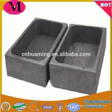 Grafite Box / Graphite Boat para metalurgia
