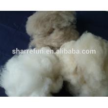Китайские 100% чисто коммерческого кашемир поставщик волокна
