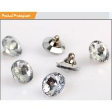 Мода пластиковые кнопки УФ Серебряная кнопка для одежды BA60364