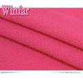 Stretch Gebürstetes 100% Polyester Polar Fleece Material