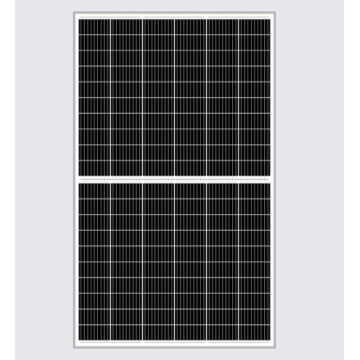 PAINEL SOLAR MONO HALF CELL 340W