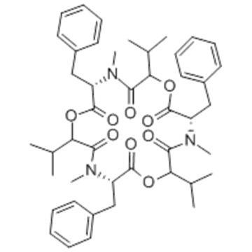 BEAUVERICIN CAS 26048-05-5