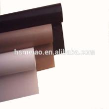 Tela de fibra de vidro teflon amplamente utilizada