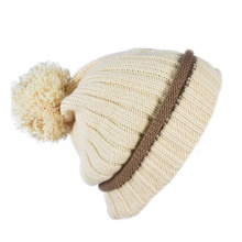 Cheap White Beanies Hats Wholesale