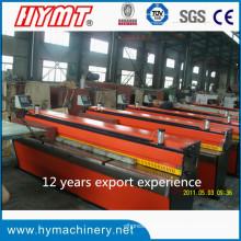 QH11D-3.2X3200 Hochpräzise Aluminiumplattenschneidemaschine