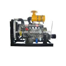 Nouveau moteur R6105ZLG avec embrayage