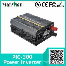 Inversor de energia senoidal modificado de 300 ~ 1000W com carregador