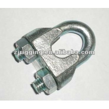 fasteners Wire Rope Clip stainless steel wire rope clip