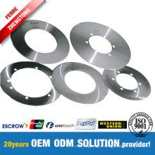 Fábrica de disco de corte de fibra de vidro de alta eficiência