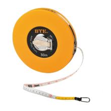 Maßband mit Logodruck und Gummi-Magnethaken