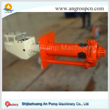 High Density Mining Use Sand Gravel Slurry Pump