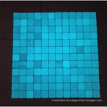 Mosaico luminoso de iluminación de mosaico para piscina