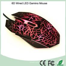 7 Cor Respirando Gaming Mice