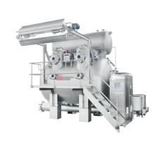 Hochtemperatur-Hochdruck-Überlauffärbemaschine
