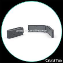 SCFS33.5X6.8 Braçadeira de cabo de supressão EMI Núcleo de ferrite suave para circuito flexível
