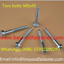 Machine Bolts Torx Bolts Screw