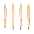 Дизайн деревянной ручки как рекламный продукт