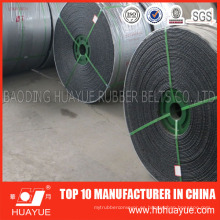 Cinta transportadora de núcleo de nylon de alta calidad con estándar internacional