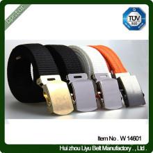 Boucles de ceinture militaire avec logo personnalisé