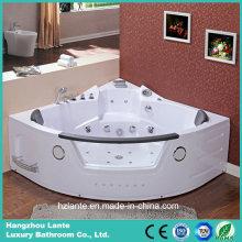 Banheira de massagem de hidromassagem de luxo aprovada por TUV CE (TLP-632)