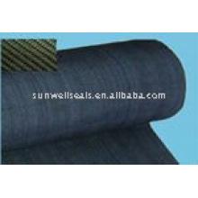 Ткань из углеродного волокна