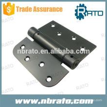 RH-107 stainless steel srping 180 degree hinge